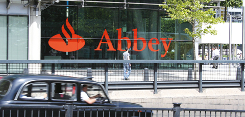 Abbey Logo London 480