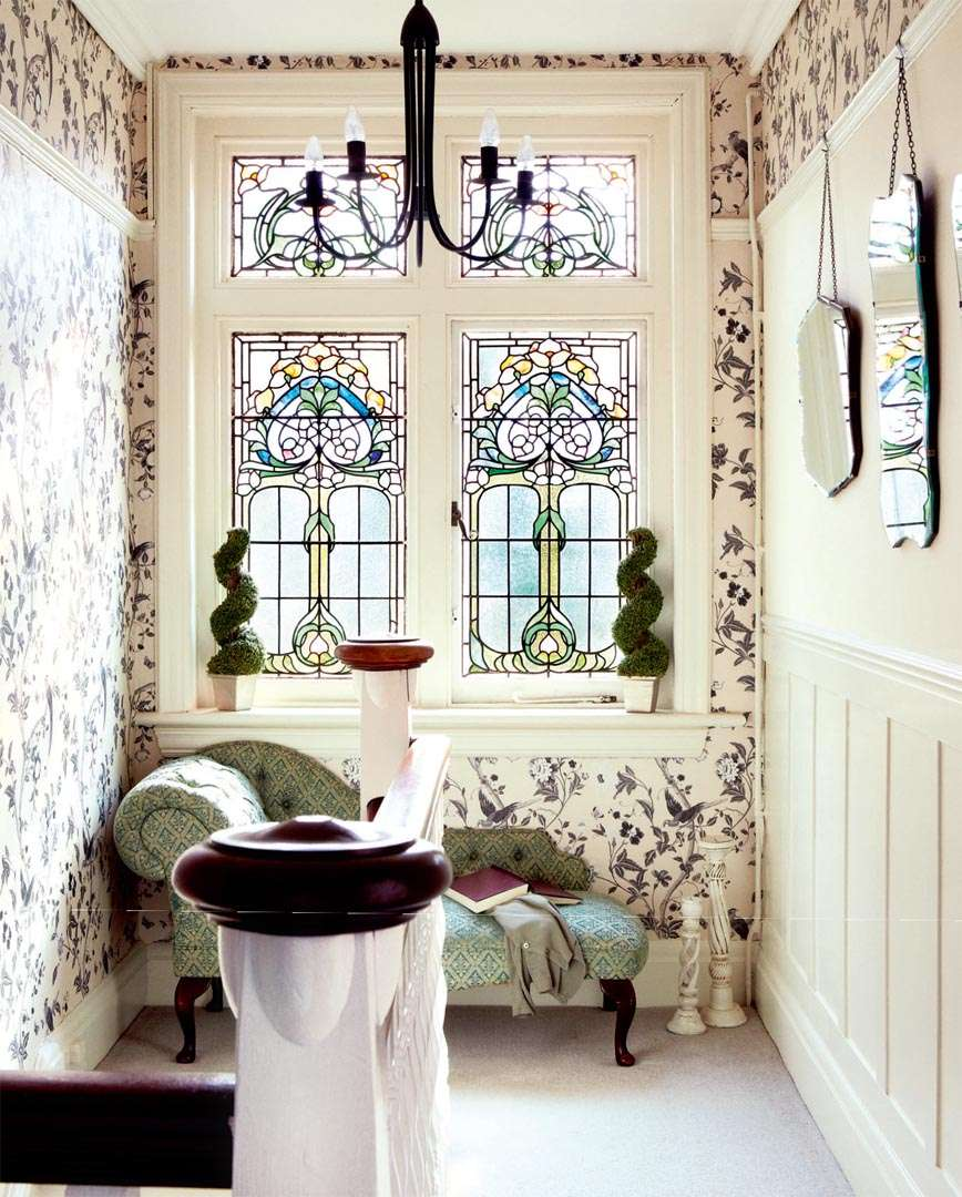 restoring a 1900s house period living