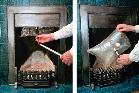 Fireplace and chimney maintenance in old homes - Period Living