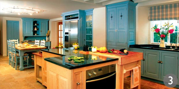 perfect kitchen layout remodeling our old house kitchen addition its a bad design with a small - Perfect Kitchen Layout