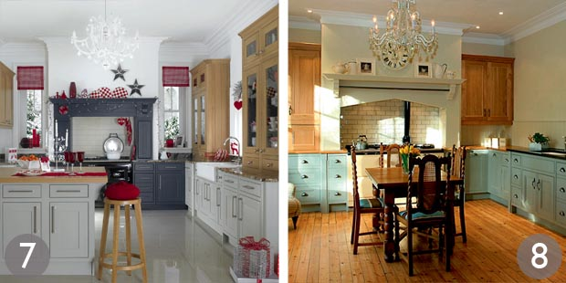 Kitchen Cabinets Ideas english country kitchen cabinets : Country kitchen designs - Period Living