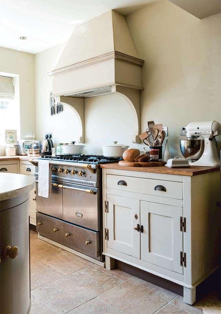 Restoring a yorkshire cottage period living for Kitchen design yorkshire