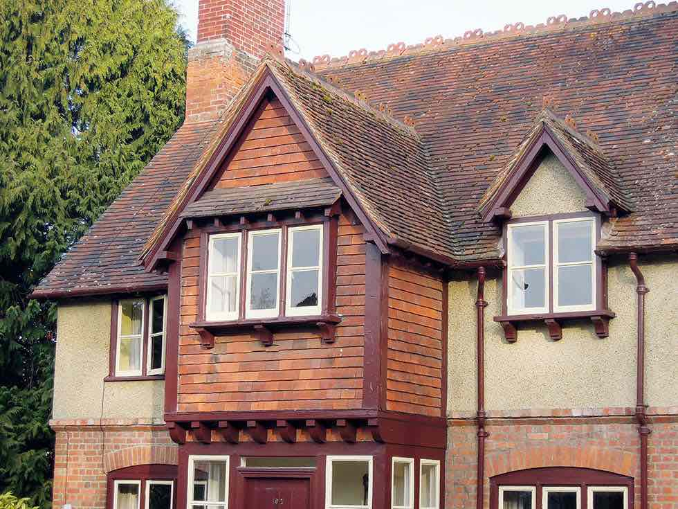 How To Repair Your Victorian Roof Period Living