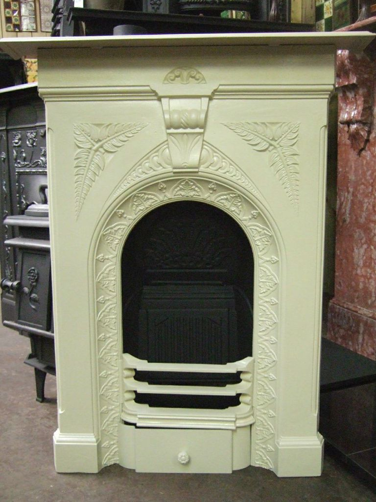 Small Gas Fireplace For Bedroom 11 Great Period Fireplaces Period Living