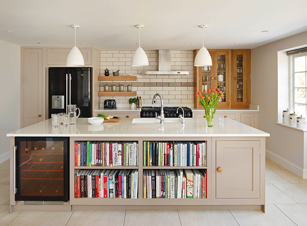 Shaker kitchen inspiration and styles Period Living