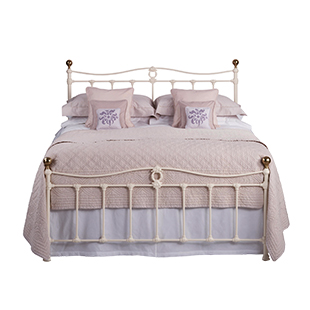 Tulsk bed from Original Bedstead Co