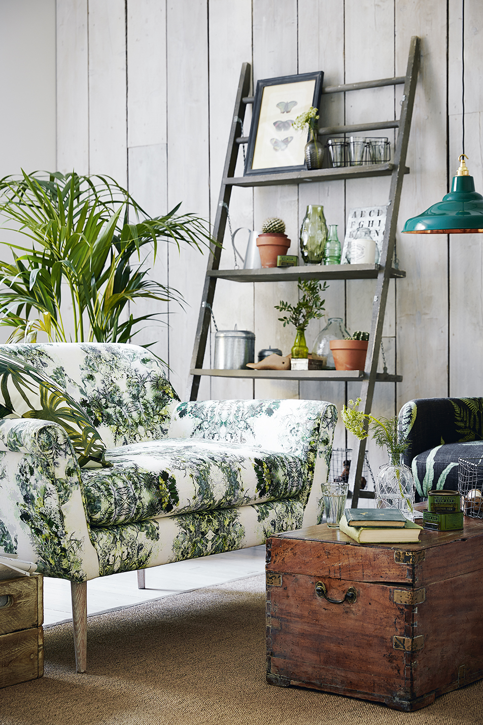 Botanical Decorating Ideas Period Living
