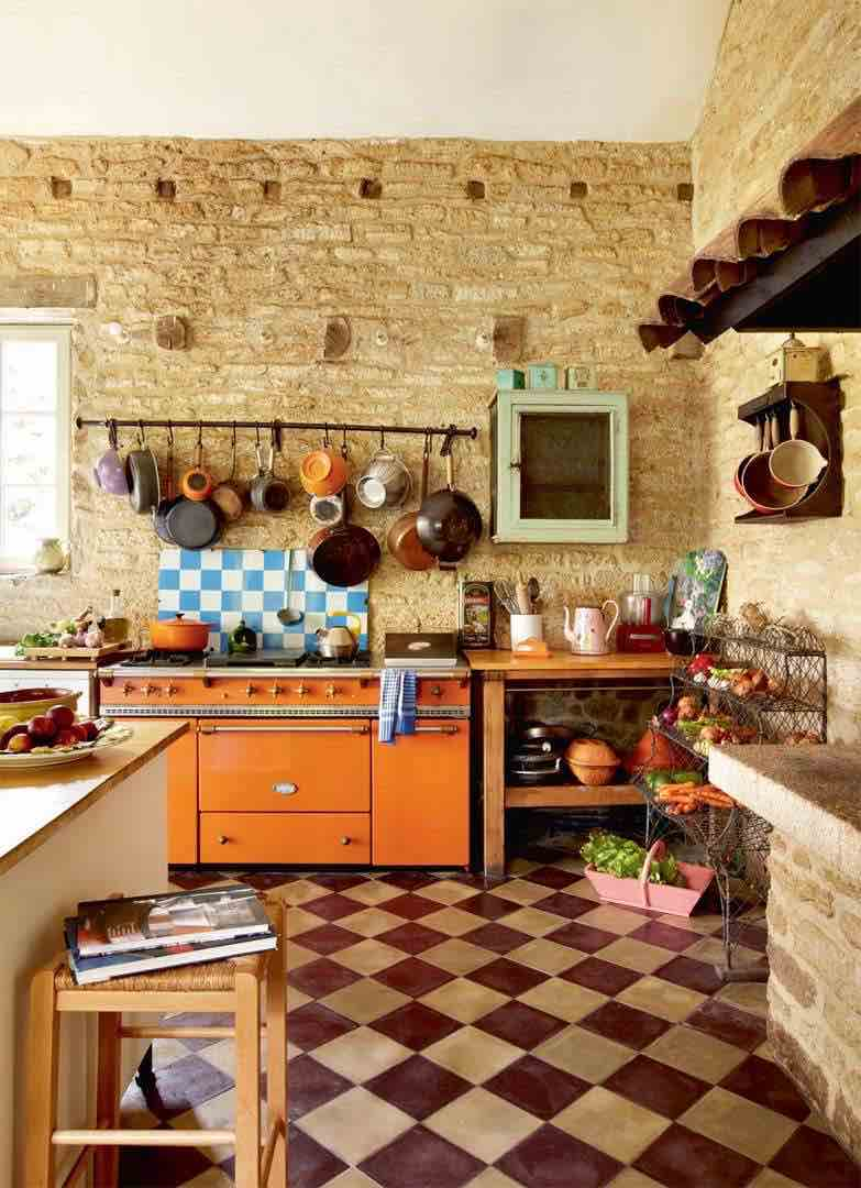 12 flexible freestanding kitchen ideas period living
