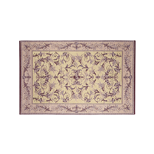 Malmaison rug from Laura Ashley