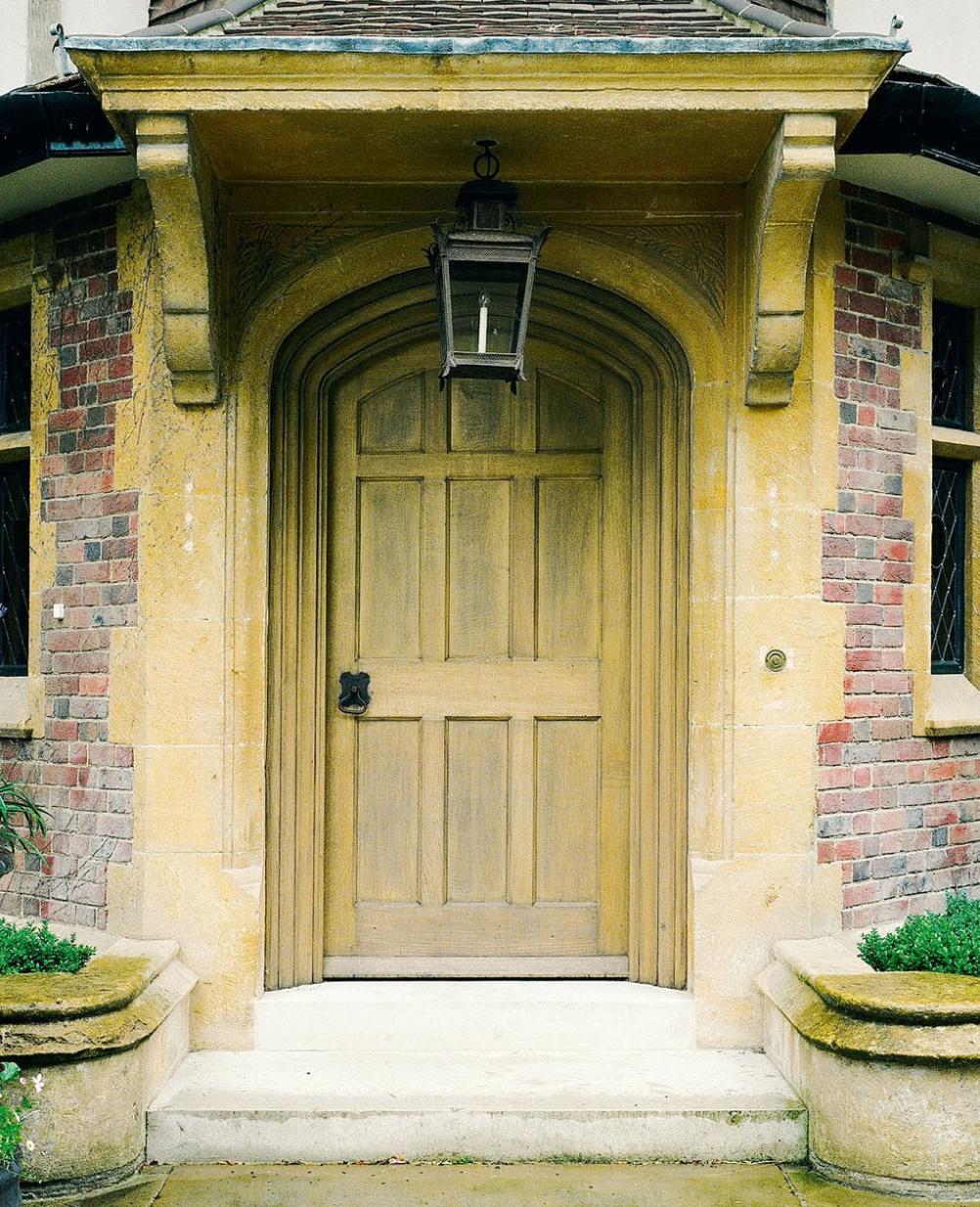 Front Door Design Period Living