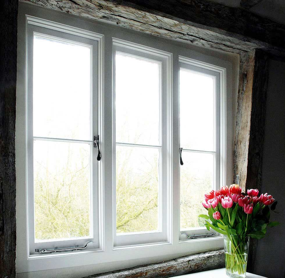 Casement Window Styles : Windows for period homes living