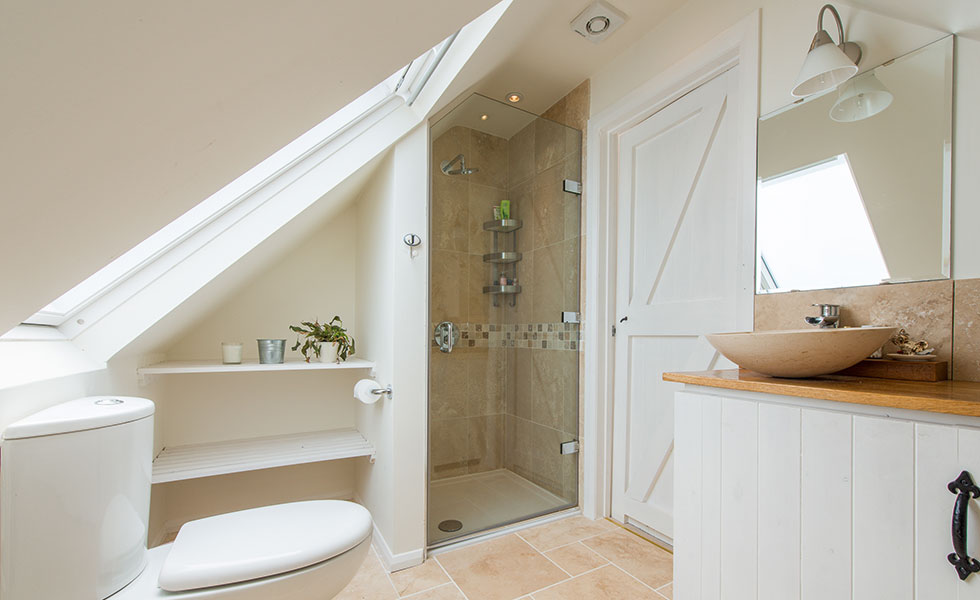 How to convert your loft period living for Bathroom ideas loft conversion
