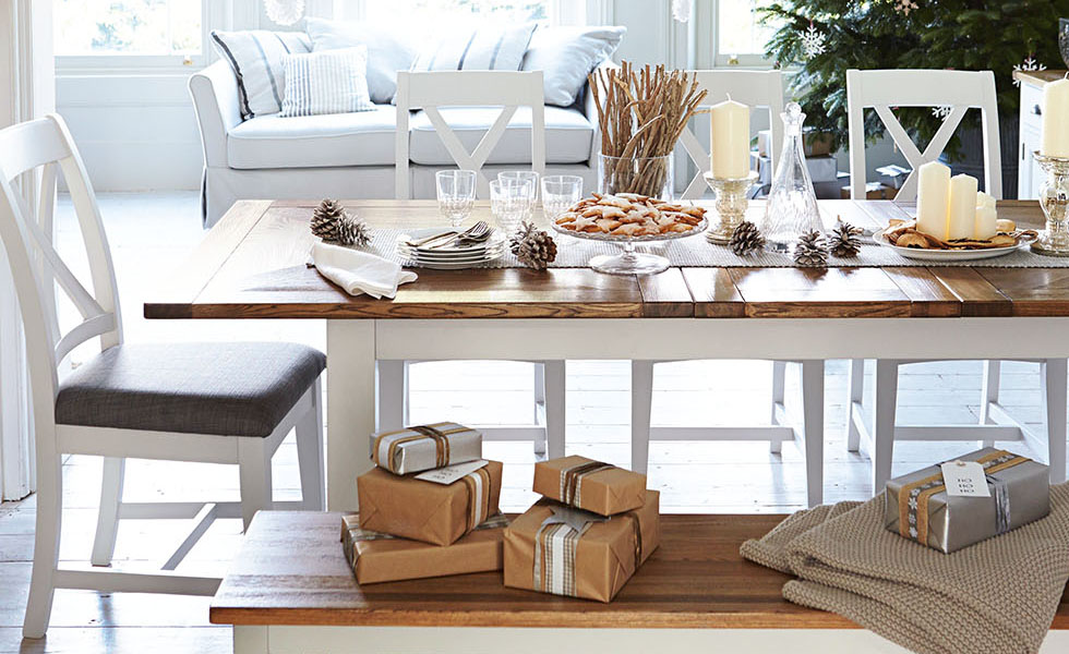furniture village. furniture village unique dining tables dress up your table at home