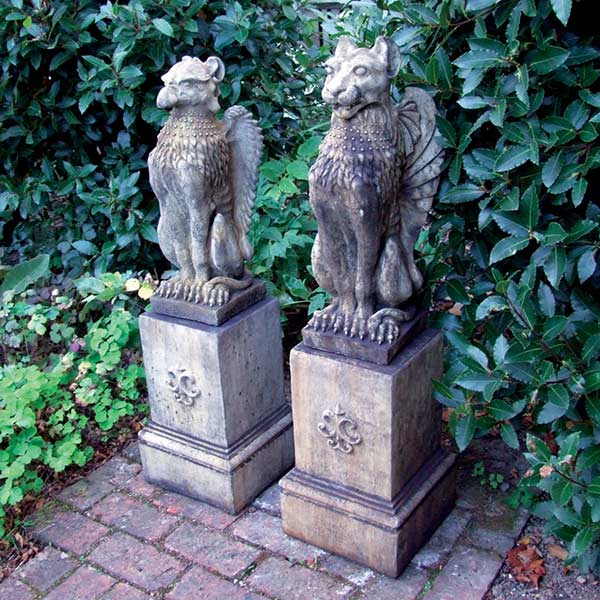 How to choose garden sculptures Period Living