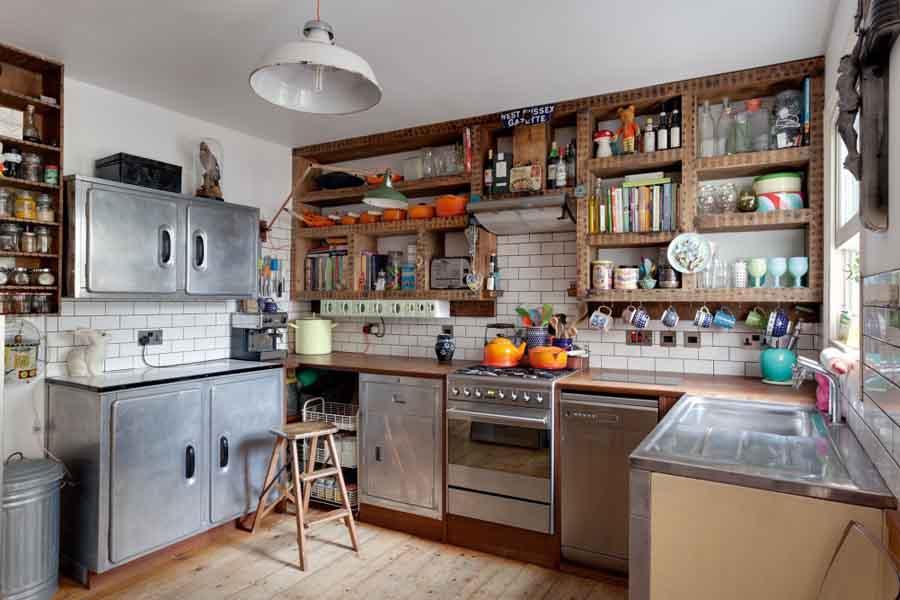Interior Design Ideas For Small Terraced House Rift Decorators Best