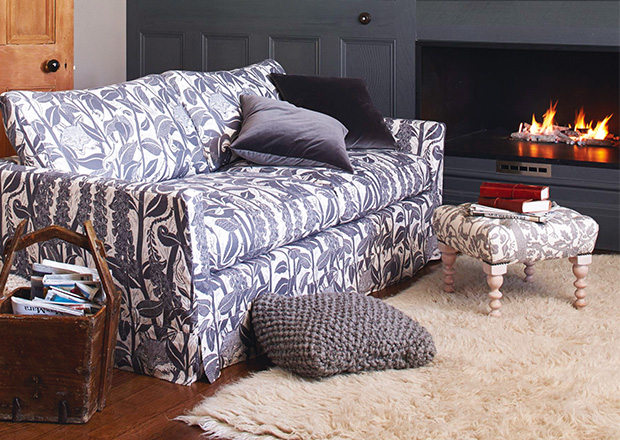 Otto sofa bed from Sofa.com