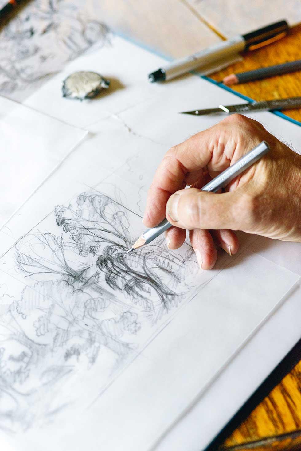 artisan-engravings-drawing-design