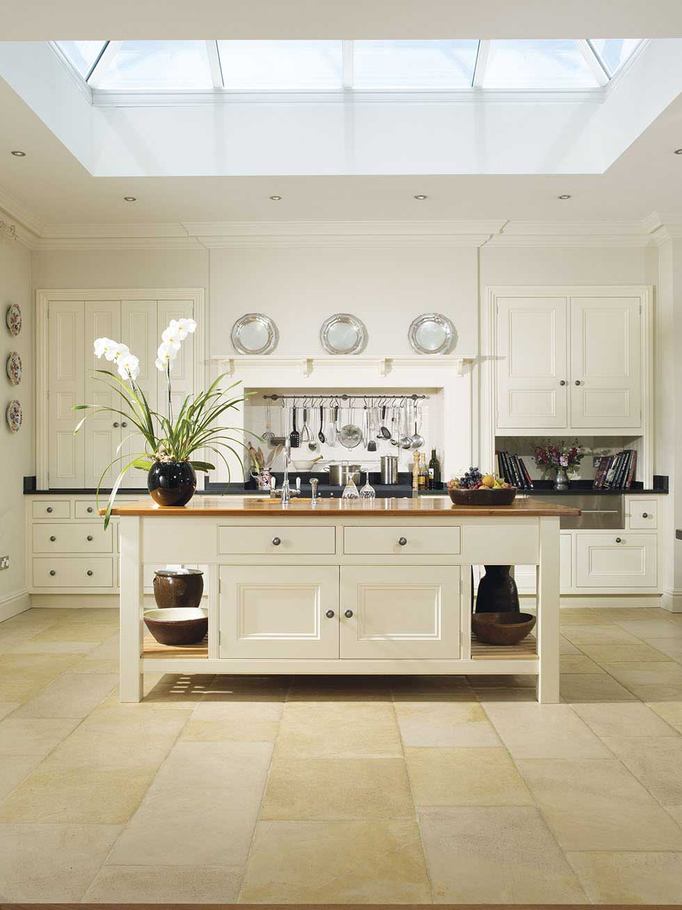 The Victorian Kitchen Company Choosing An English Kitchen Period Living