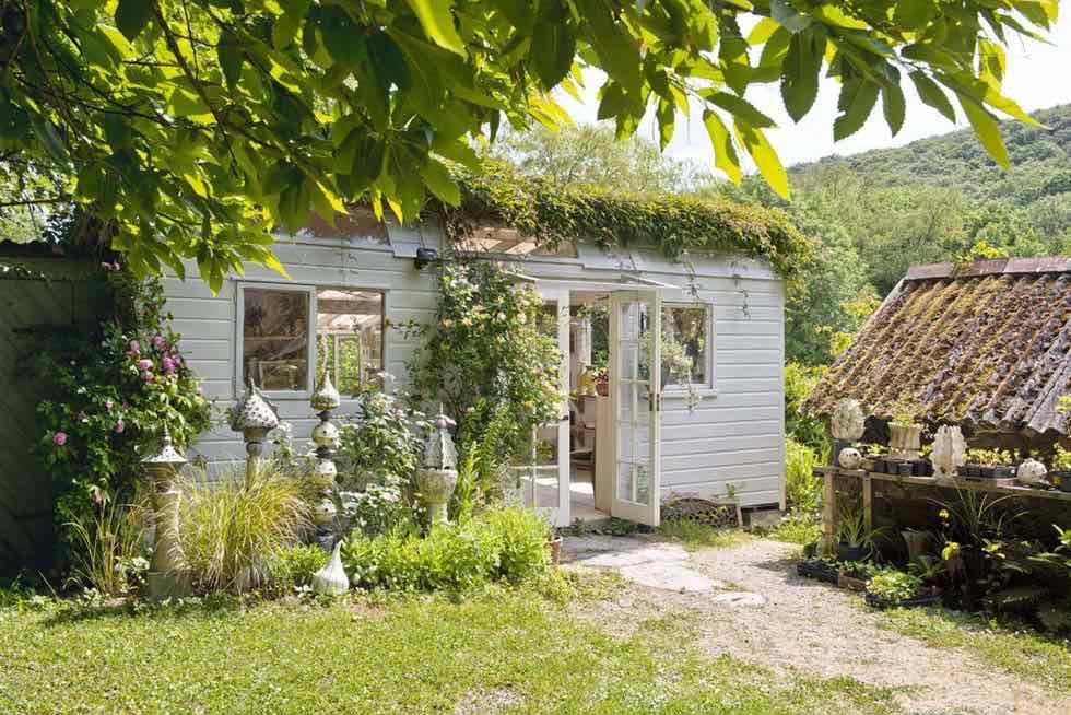garden rooms studio im cream