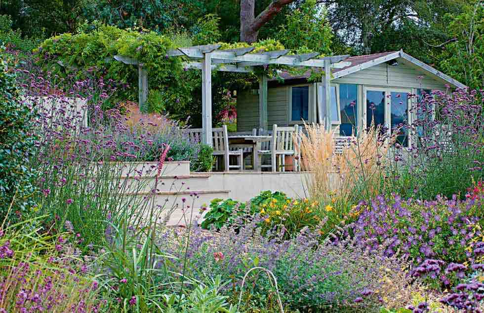 Garden Design Courses Tunbridge Wells