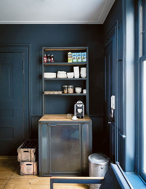 How To Decorate With Colour Period Living