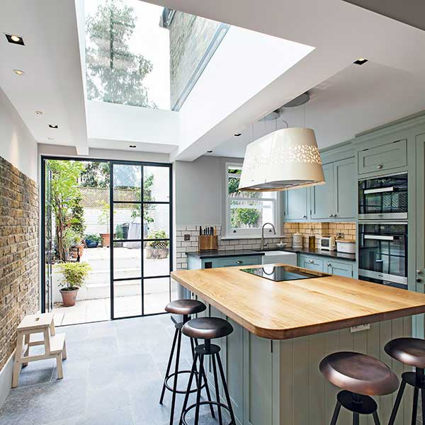 18 kitchen extension design ideas period living