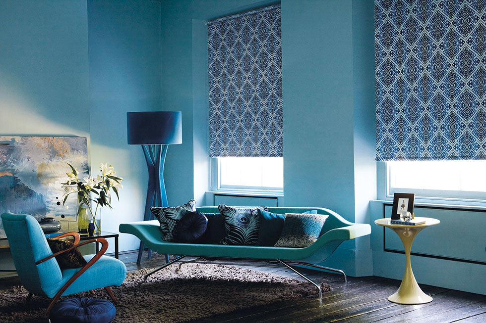 blue-pattern-blinds