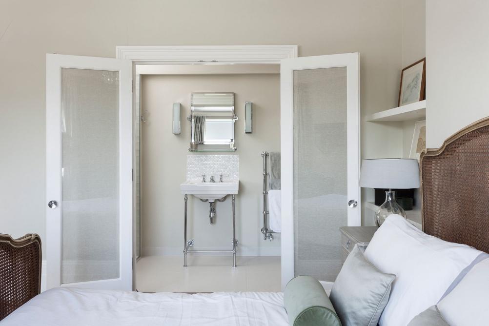 En Suite Bathrooms Gallery Real Homes