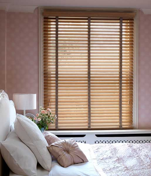 How To Choose The Right Window Blinds Real Homes