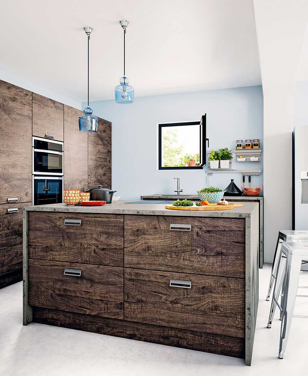 John Lewis Kitchen Furniture Kitchen Design Trends For 2016 Real Homes