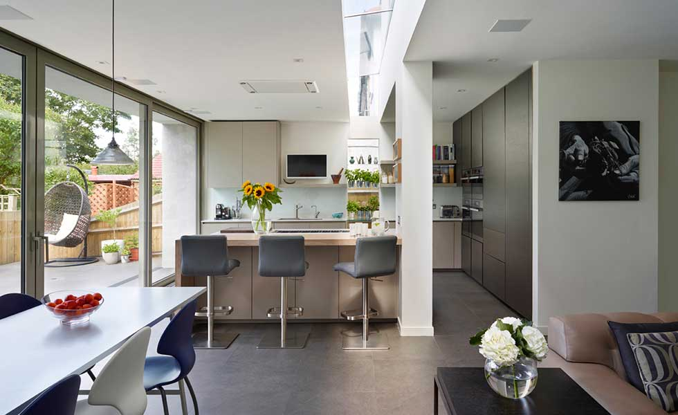 The Latest Kitchen Layout Ideas Real Homes