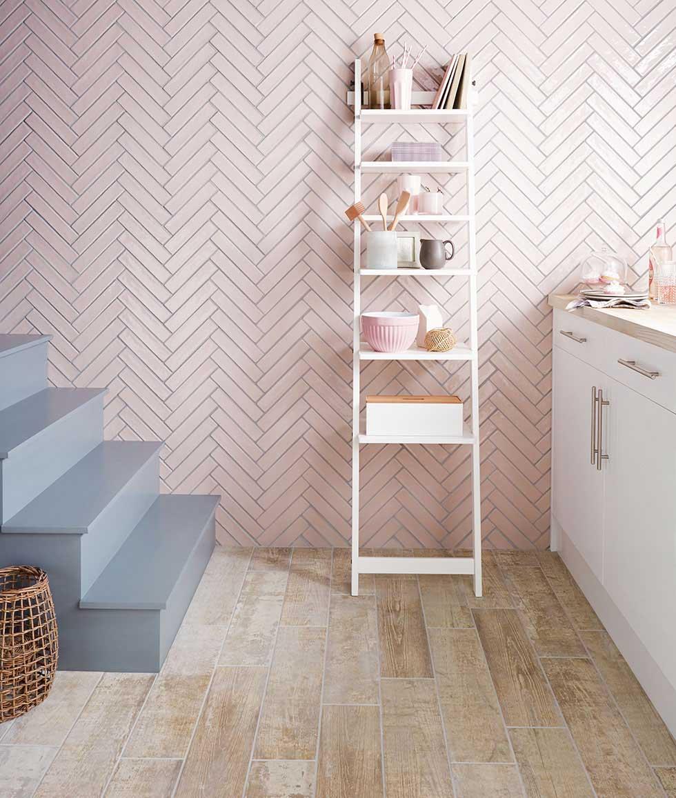 topps-tiles-pink-herringbone