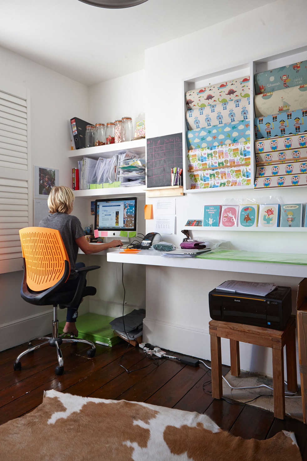 Home office furniture and inspiration Real Homes