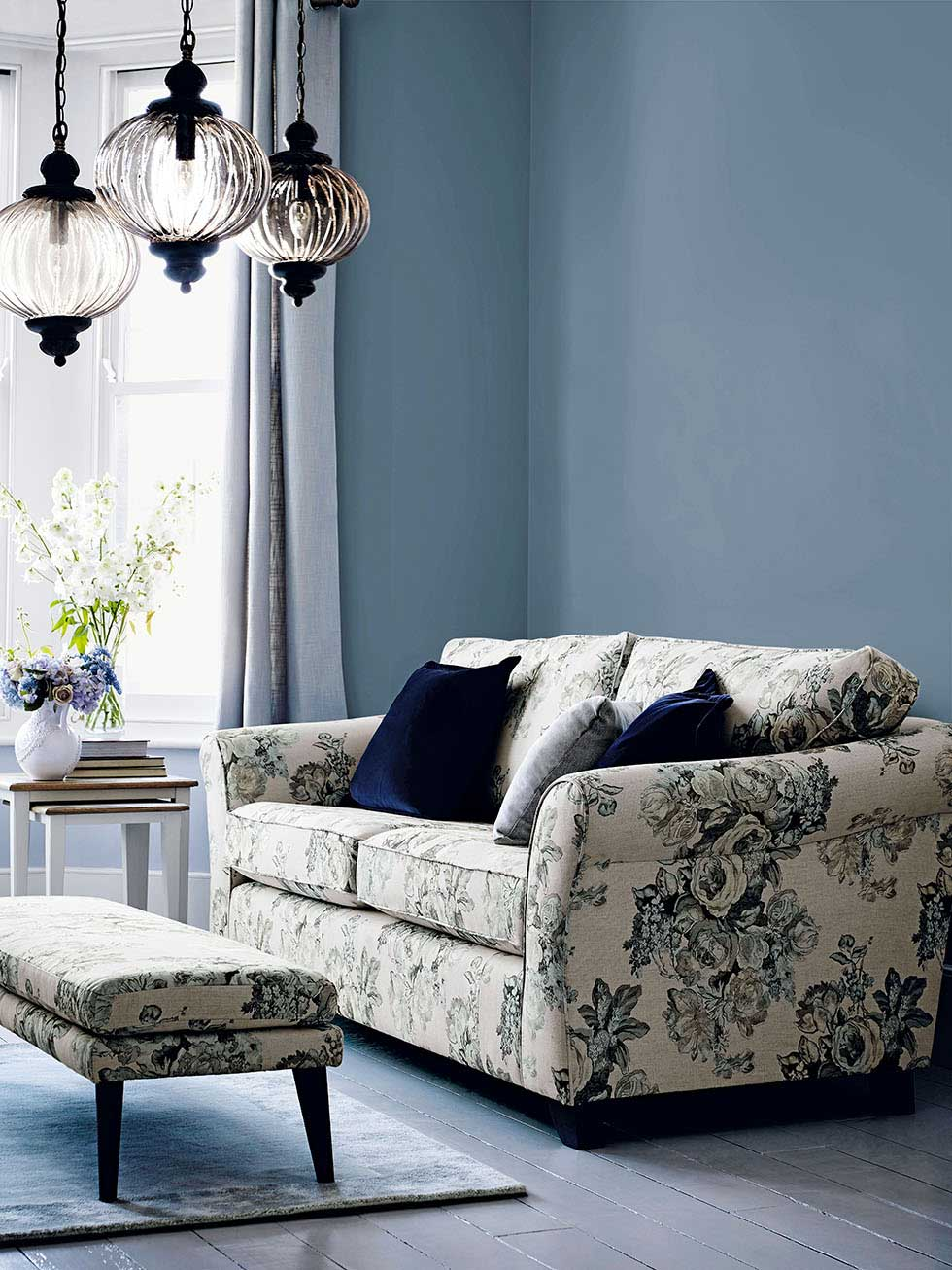 Marks And Spencer Living Room Furniture How To Be Creative With A Neutral Colour Palette Real Homes