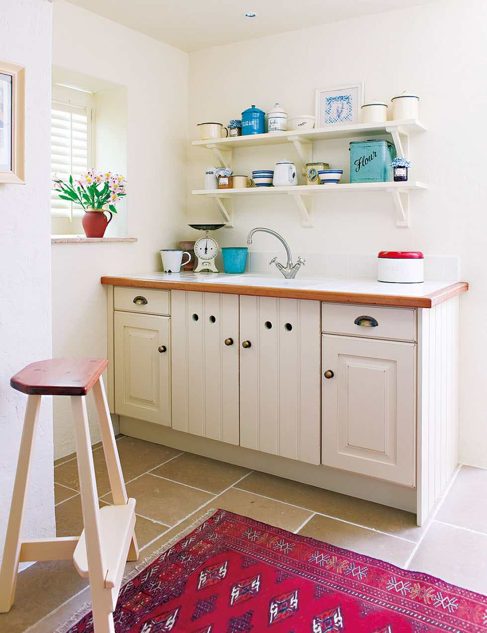 Kitchen Island John Lewis how to create your dream kitchen without extending - real homes