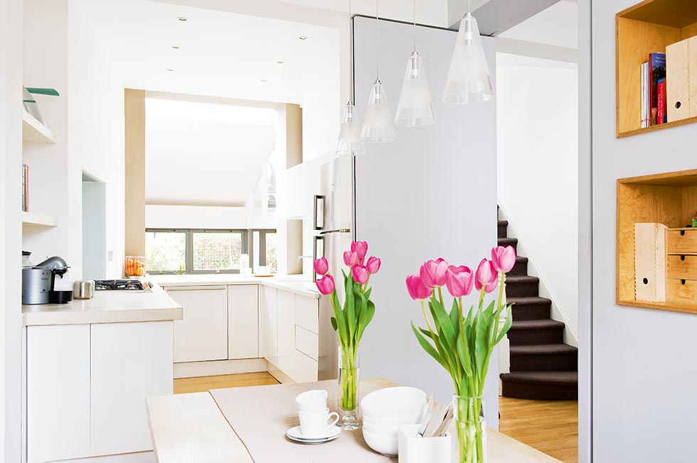small loft conversion ideas uk - 9 amazing Victorian terrace transformations Real Homes