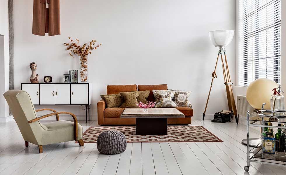 loft-style-living-room