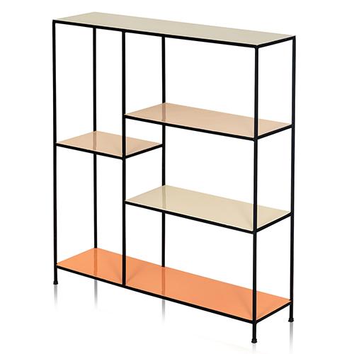 Oliver-Bonas-Pink-Studio-Shelf