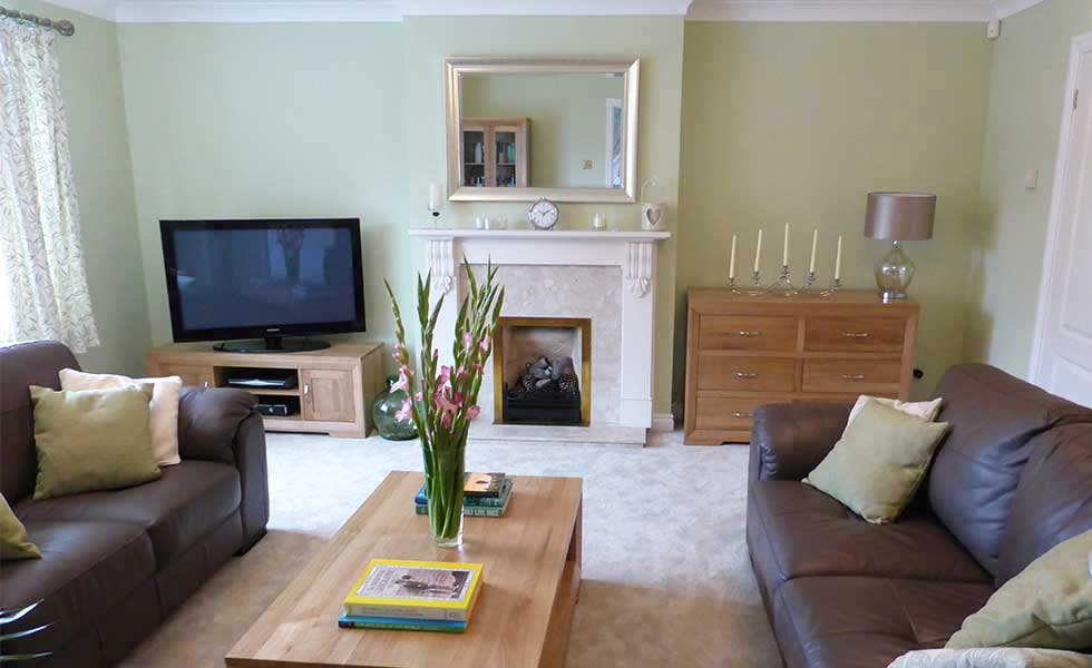 Tips For Decorating A North Facing Living Room Real Homes