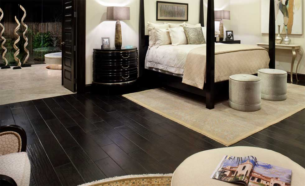 solid wood Posh Flooring