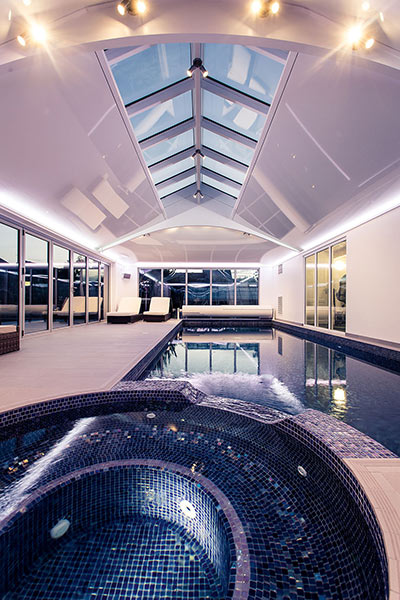 How To Add A Swimming Pool Real Homes