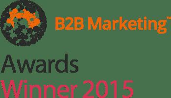 B2B Marketing 2015