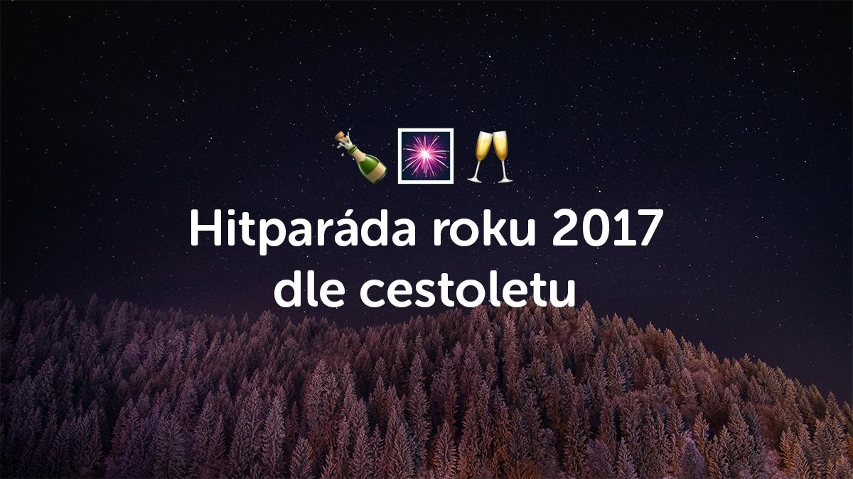 10+1 cestovatelských inspirací roku 2017 dle Cestoletu