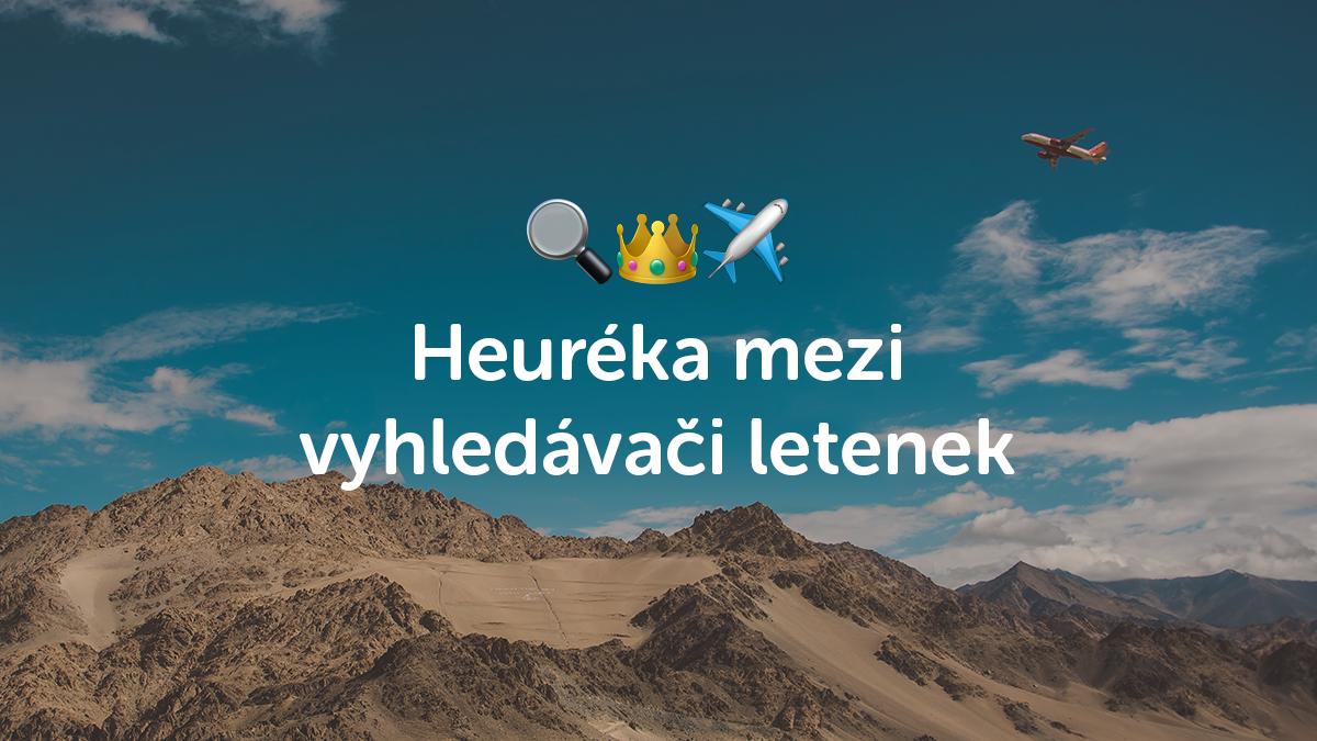 Jak hledat letenky na Skyscanner – detailní návod