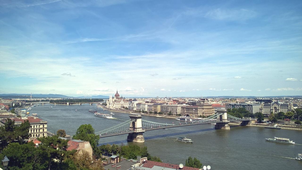 Budapešť: Lov za archi-poklady