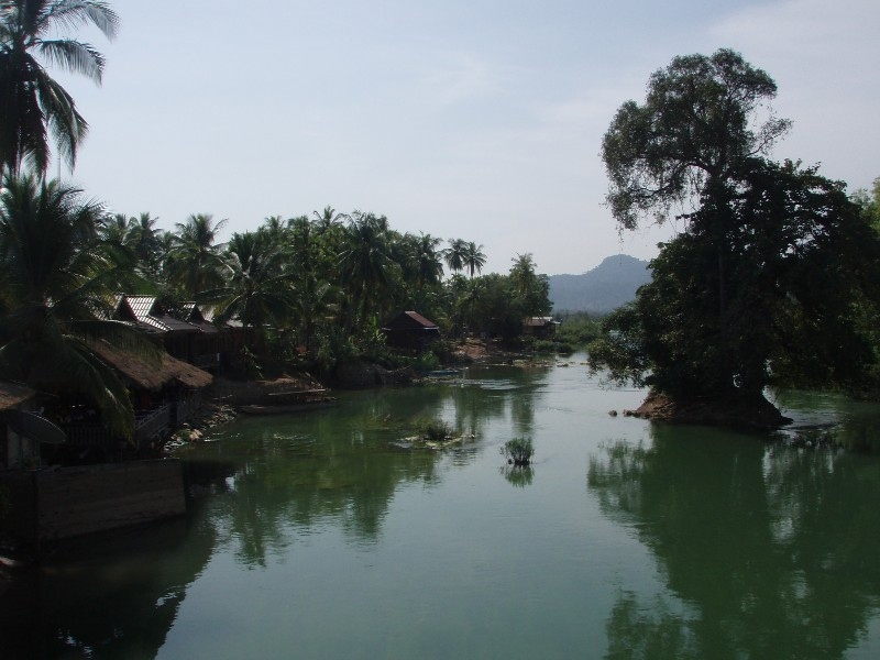 Laos Kambodza 2009/10