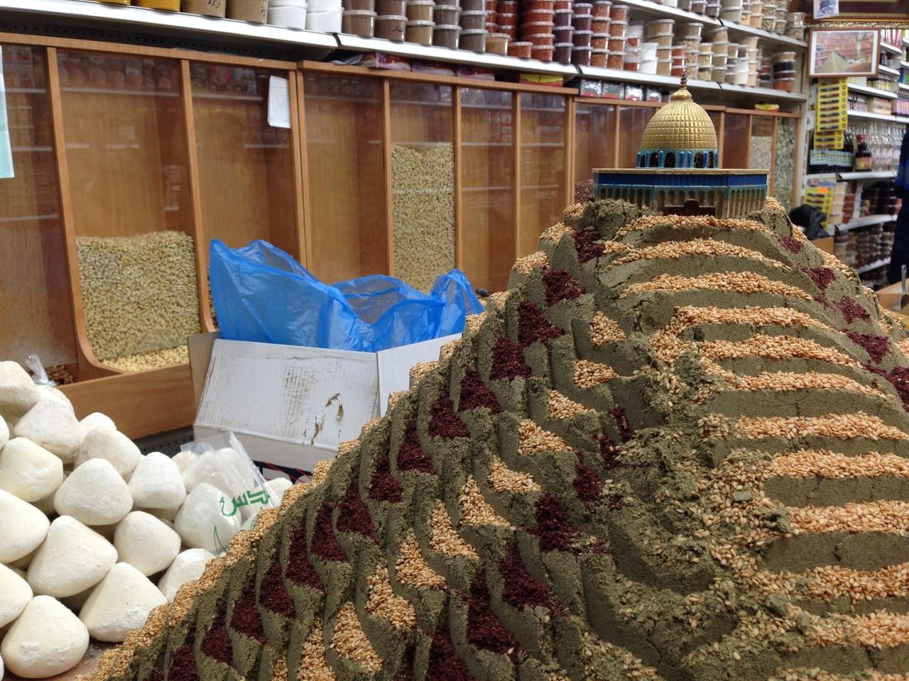 Izrael, země plná historie a voňavého koření. Jeruzalém