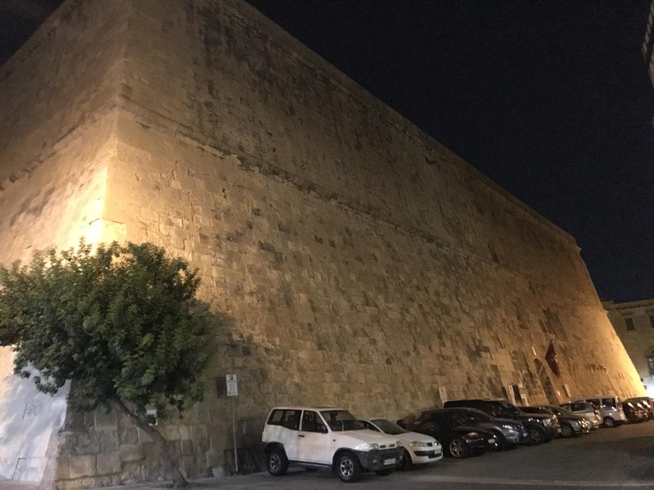 Malta, jedna návštěva stačí