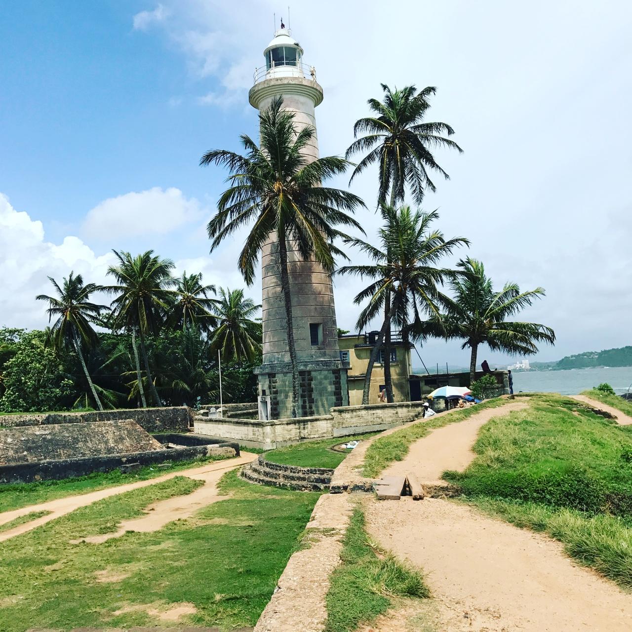 Sri Lanka - země krásná i škaredá