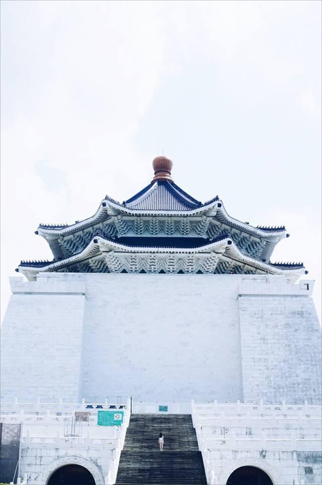 Taipei: město skútrů a ledového čaje